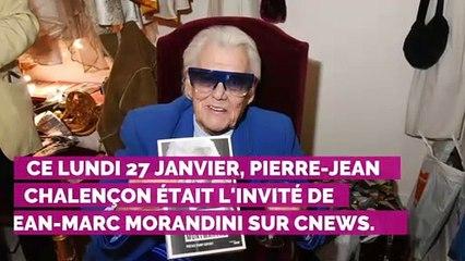 Mort de Michou : ce geste de Brigitte Macron qui a permis son hospitalisation