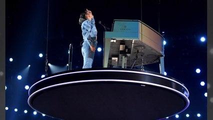 Alicia Keys inspired by Kobe Bryant's 'fighting spirit' during 2020 Grammy Awards