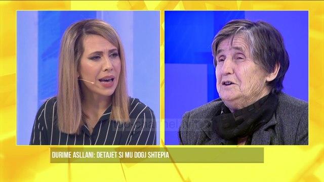 Shtëpia mu dogj me gjithçka kisha grumblluar për 50 vite punë - Shqipëria Live, 27 Janar 2020