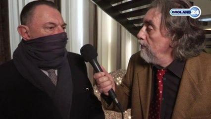 Francis Kuntz et la retraite de Carlos Ghosn