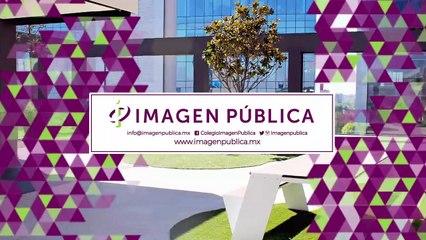 Elevator pitch - Colegio de Imagen Pública