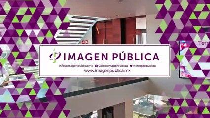 Lenguaje corporal para empoderarnos en los negocios - Alvaro Gordoa - Colegio de Imagen Pública