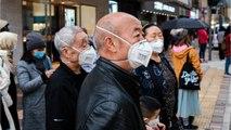 Starbucks Closes Stores In China Over Coronavirus
