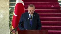 Cumhurbaşkanı Erdoğan: 'Libya'daki süreç namlunun ucundadır.