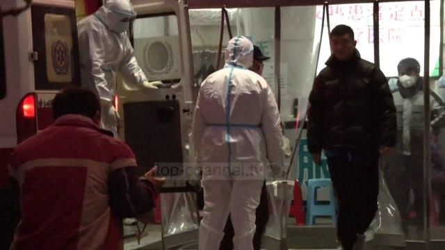 81 të vdekur/ Koronavirusi, dyshohet që në kinë të jenë 100 mijë persona të prekur