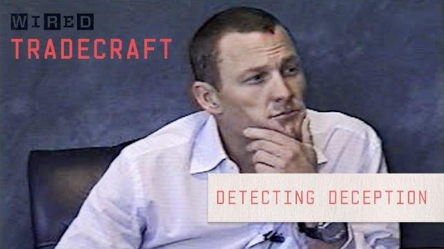 Former FBI Agent Explains How to Detect Deception