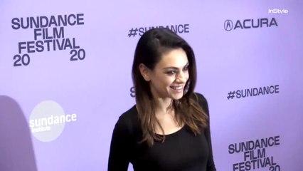 "Mila Kunis - 2020 Sundance Film Festival - ""Four Good Days"" Premiere"