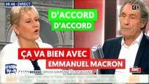 Les meilleures interviews de Jean-Jacques Bourdin