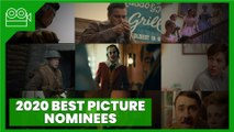 Oscars 2020 - The Best Picture Nominees (Who Should Win or Lose?)