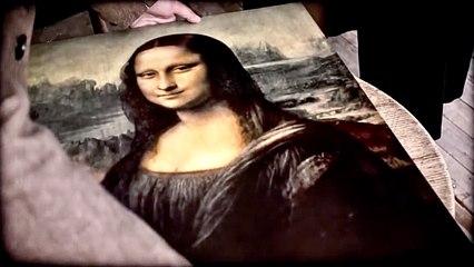 Stealing the Mona Lisa - Art Theft of the Century - Full Documentary