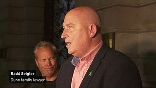 Dunn family say Foreign Secretary is 'batting for Harry'