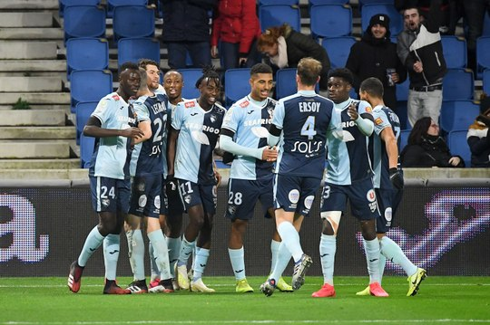 Domino's Ligue 2 : Le Havre, un Top 5 dans la polémique !