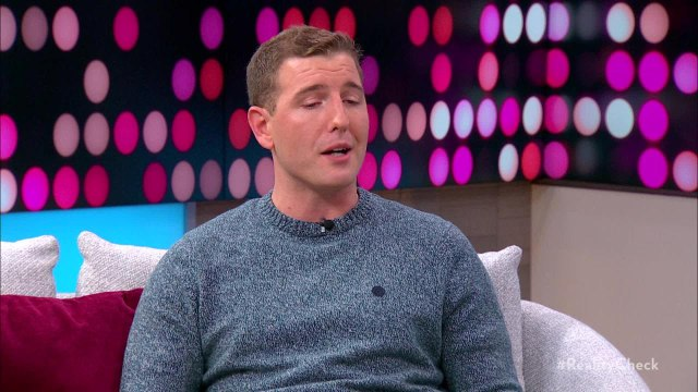 Below Deck's Kevin Talks the Scorpion Drama with Rhylee: 'She's Just Antagonizing'