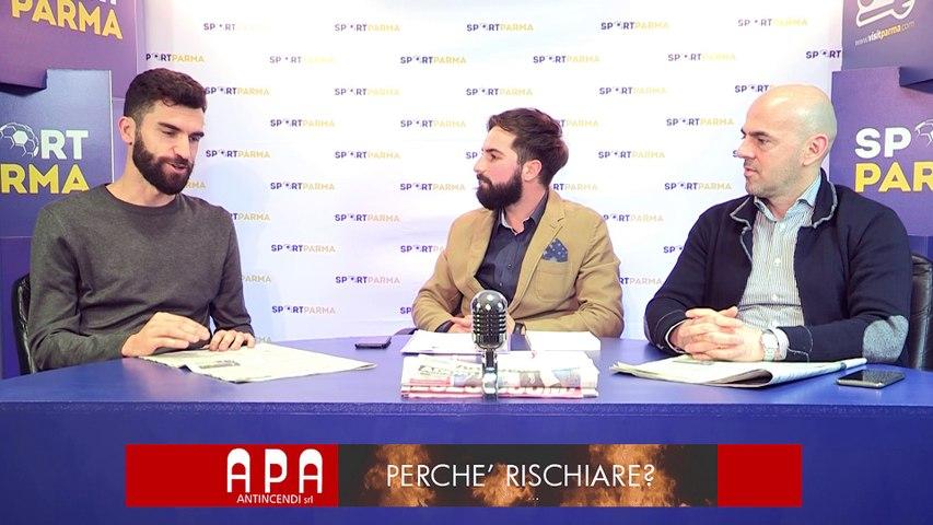5a puntata di DDAY - Il Giorno dei Dilettanti by Sportparma
