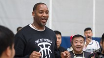 Tracy McGrady Reveals That Young Kobe Bryant Wanted To Die Young And 'Be Immortalized'