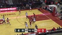 Shaq Buchanan (23 points) Highlights vs. Austin Spurs