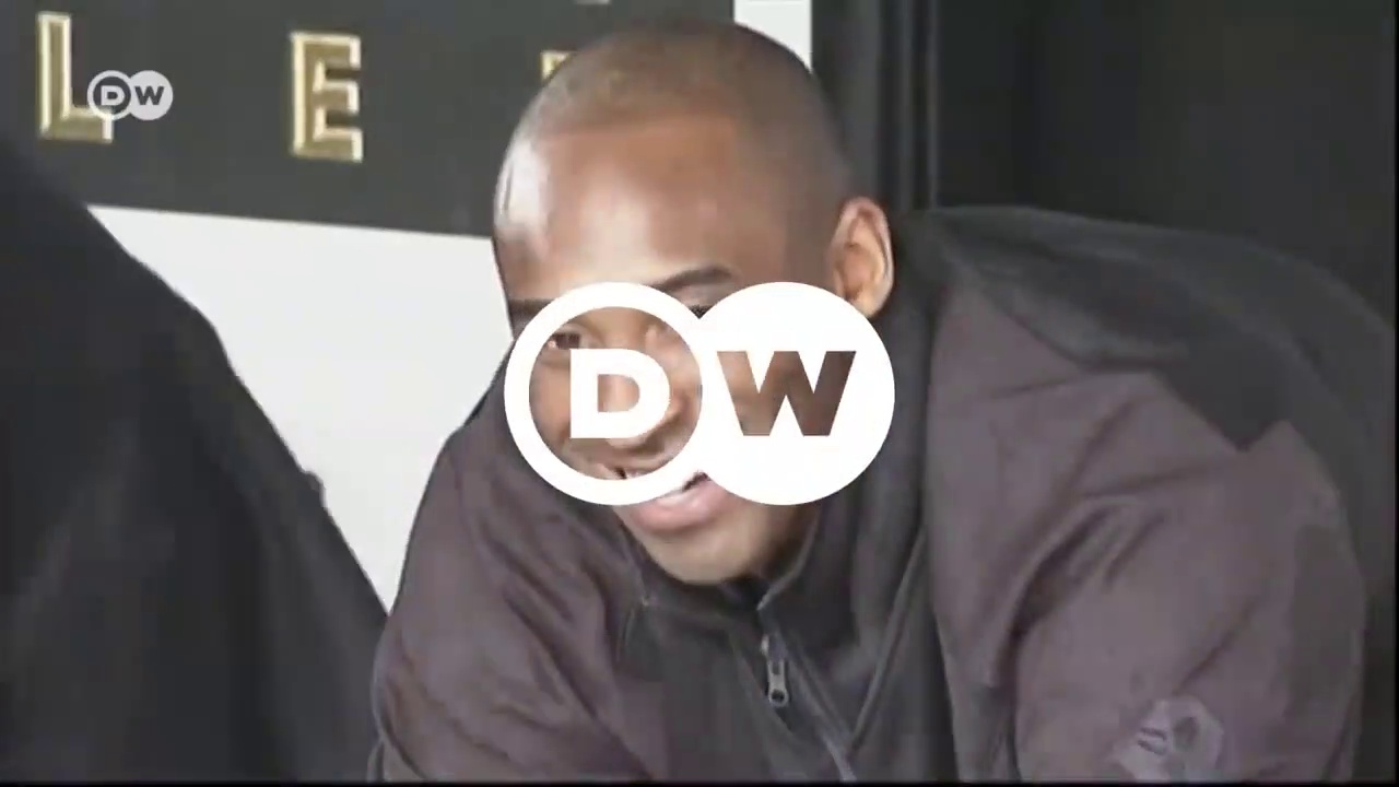 NBA great Kobe Bryant among 9 killed in helicopter crash _ DW News