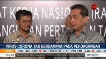 Virus Corona Tak Berdampak pada Perdagangan di Indonesia