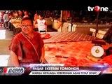 Pasar Hewan Ekstrim Tomohon Tak Terimbas Virus Corona