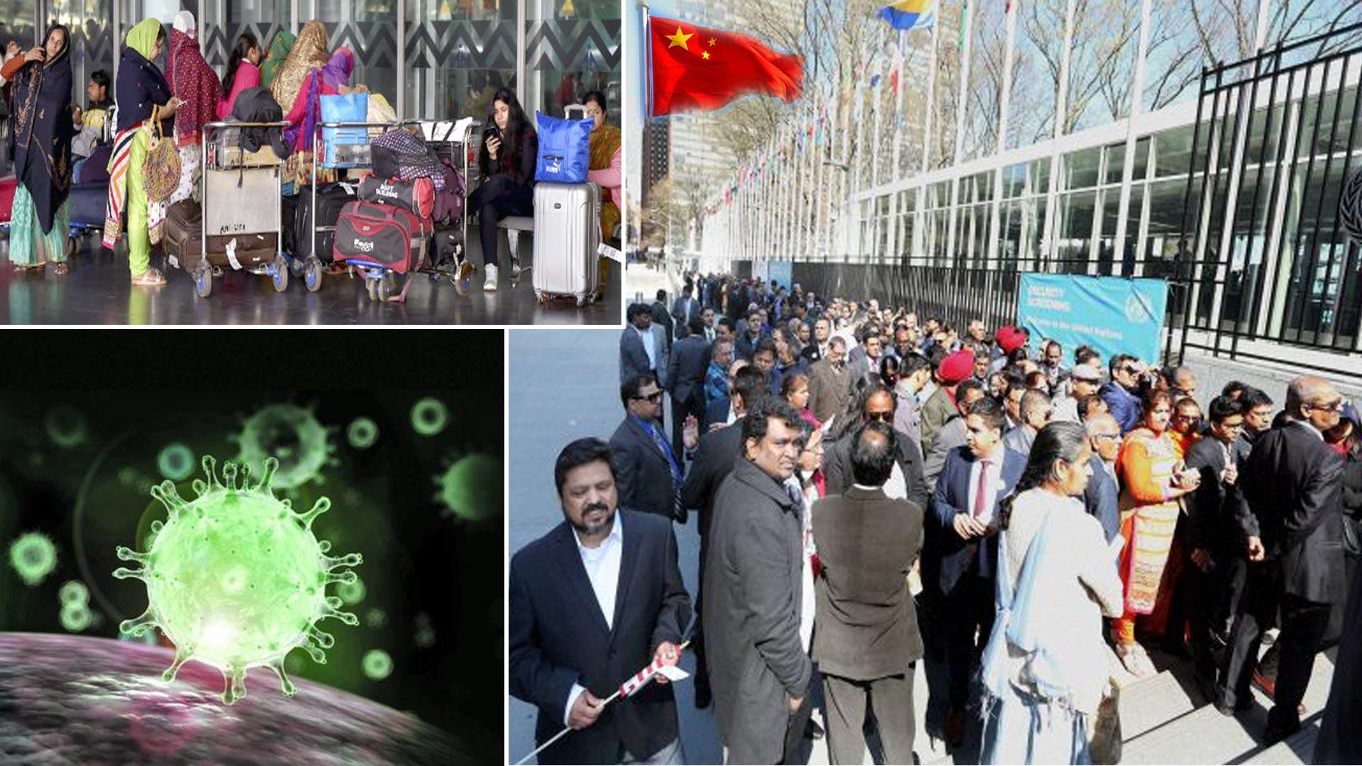 Coronavirus : Possible Evacuation Of Indians From Chinese Wuhan City || Oneindia Telugu