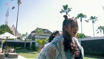 Yuni R - Amciong (Official Music Video NAGASWARA) #music