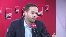 """David Belliard, candidat EELV à la mairie de Paris : """"""""On ne peut pas d'un côté dire qu'on se bat pour le climat et avoir du sponsoring pour Ferrero et Nutella pour les illuminations de Noël"""""""