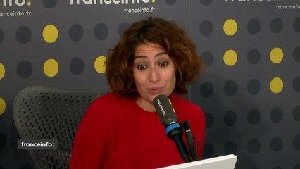 """Municipales à Paris : """"Ça fait des mois qu'on travaille ensemble avec Cédric Villani"""" révèle Isabelle Saporta, ex-soutien de Gaspard Gantzer"""