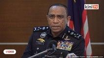 Kes dadah Adun Dengkil -  Polis tunggu laporan ujian