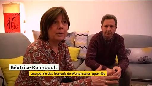 Coronavirus : les Français volontaires bientôt rapatriés de Wuhan