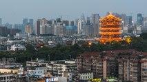 Pourquoi Wuhan, foyer de l'épidémie, est surnommée « la plus française des villes chinoises »