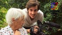 Pour un autre regard sur la maladie, j'ai filmé ma grand-mère atteinte d'Alzheimer | Le Speech d'Eric De Chazournes