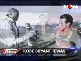 Selebrasi Jari Tangan Neymar, Hormati Kobe Bryant