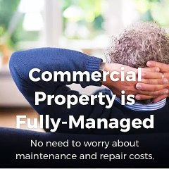 Commercial Property Investment Is Taking Over