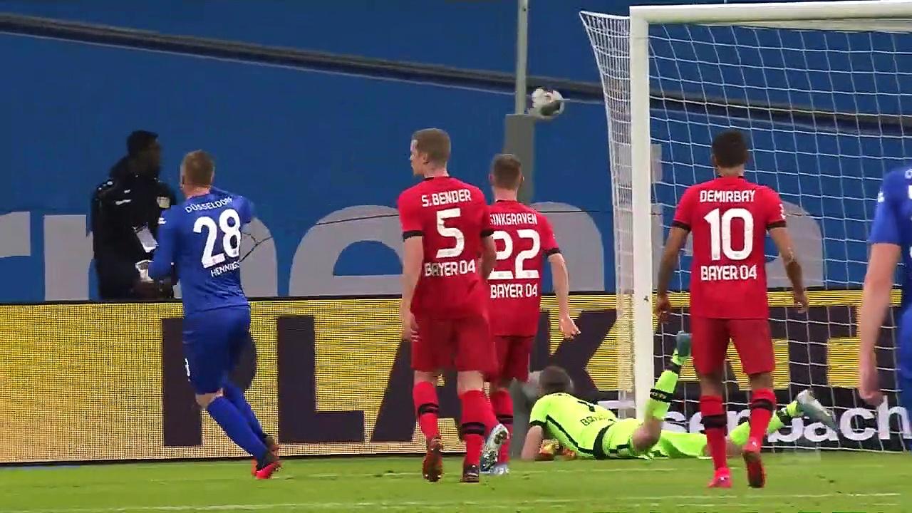 Bundesliga'da 19. Haftanın En Güzel 5 Kurtarışı (2019/20)