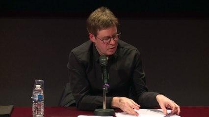 Cours de cinéma de Laurent Vachaud  : Paul Schrader, cinéaste transcendantal