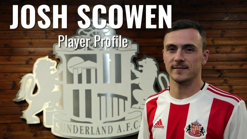 Player Profile: Josh Scowen