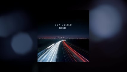 Ola Gjeilo - City Lights