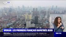 Les premiers Français seront rapatriés de Wuhan jeudi