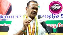 Telangana Municipal Elections : TRS Sweeps Municipal Polls By Using Money