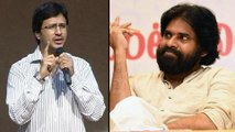 Hero Raja Comments On Pawan Kalyan || Oneindia Telugu
