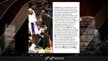 LeBron James Breaks Silence, Mourns Kobe Bryant's Death On Instagram