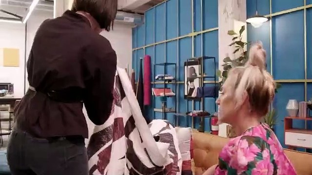 project runway s17e03 part 1