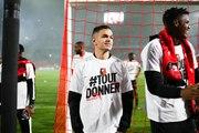 Onze Demande - Hatem Ben Arfa : Valladolid, le bon club pour se relancer ?