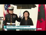 News Edition in Albanian Language - 28 Janar 2020 - 15:00 - News, Lajme - Vizion Plus