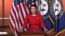 Report: Trump Not Inviting Pelosi To USMCA Agreement