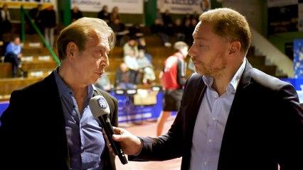 Épisode 4 - beIN SPORTS - PRO 2019/2020 : Hennebont - Morez
