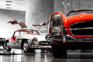 Die teuersten Autos der Welt 2020
