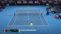 Open d'Australie - Djokovic et Federer se retrouveront en demies
