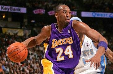 Rückblick auf die Karriere von Kobe Bryant
