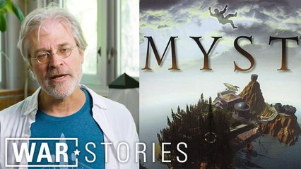 Myst: The challenges of CD-ROM | War Stories